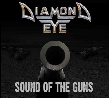 Diamond Eye Sound Of The Guns EP