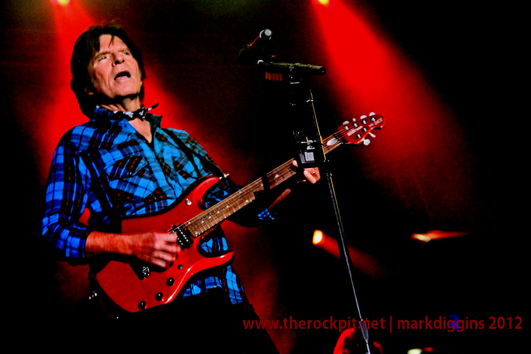 John Fogerty Blues and Roots 2012 therockpit.net