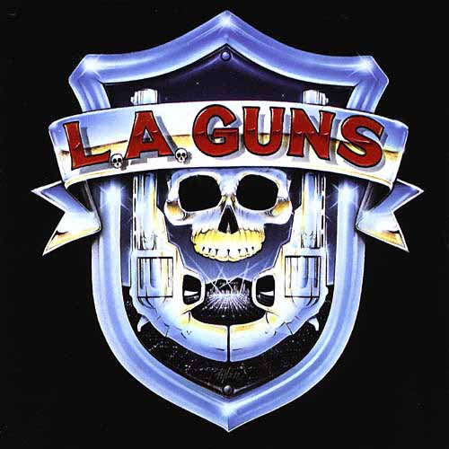 La Guns Sex Action 11