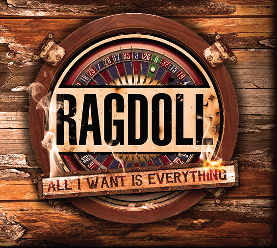 Ragdoll All I Want is Everything EP