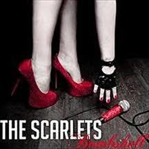 The Scarlets Bombshell EP www.therockpit.net review