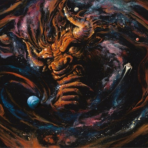 Monster Magnet Last Patrol Review