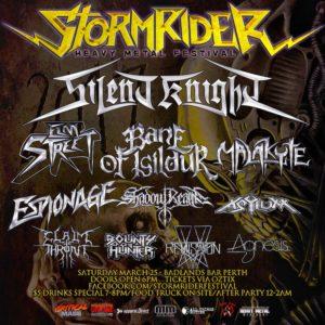 Stormrider Festival