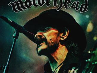 "Motorhead reveals unreleased live version of ""Stay Clean"