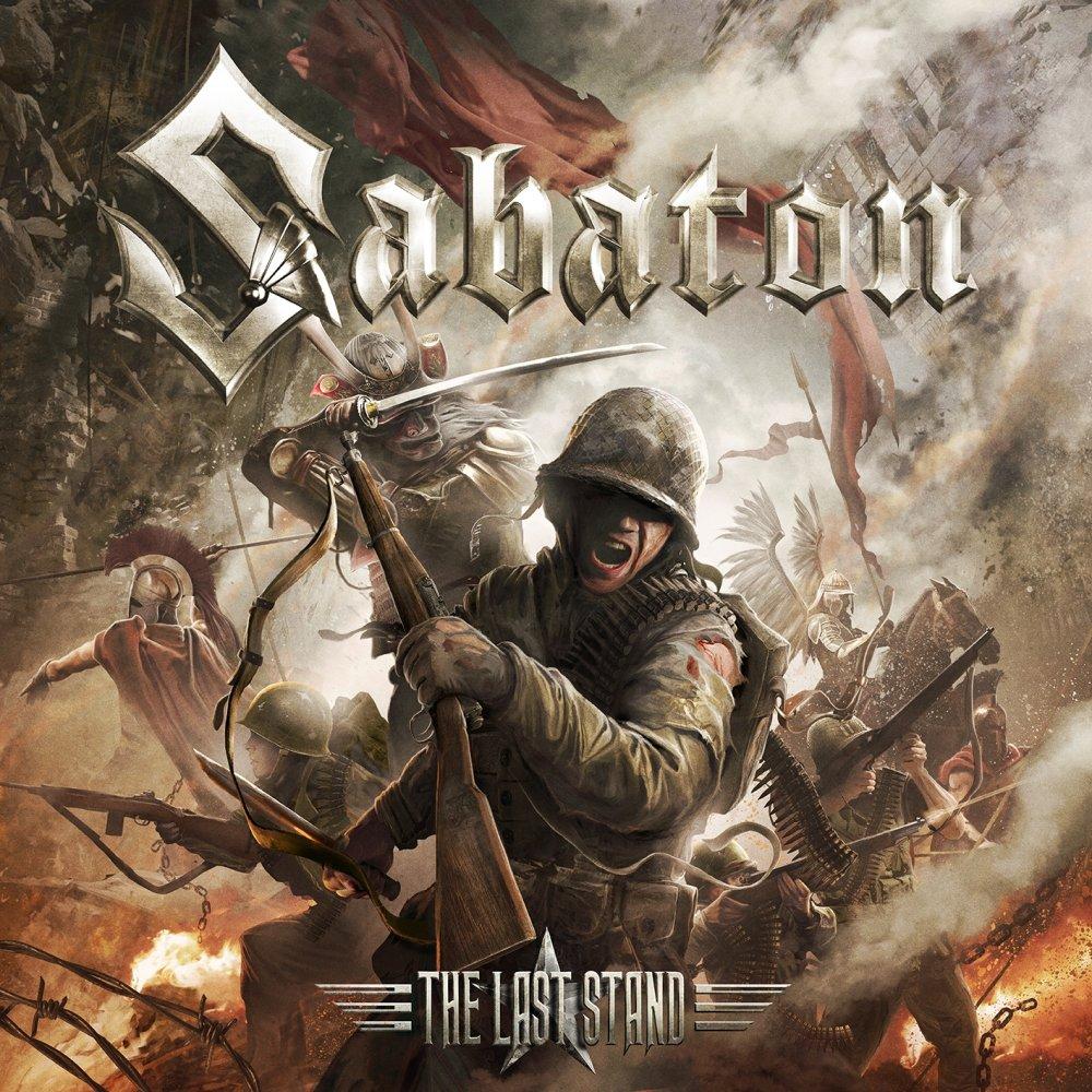 Sabaton -The Last Stand
