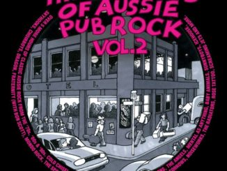 The Glory days Of Aussie Pub Rock volume 2