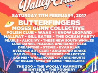 The Mountain Goat Valley Crawl Festival
