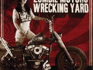 Zombie Motors Wrecking Yard