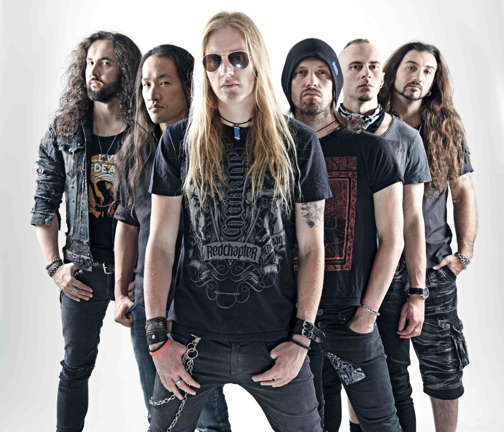 Dragonforce