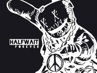 Halfwait - Forever