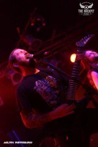 Thrash Blast Grind Fest - Revocation