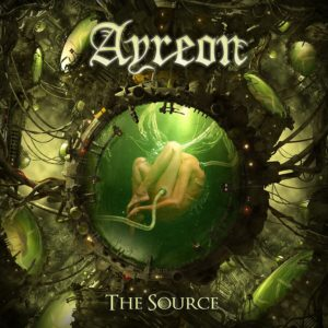 Ayreon - Source Code