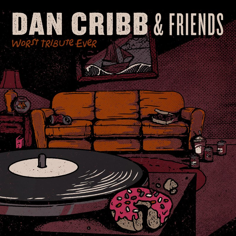 Dan Cribb