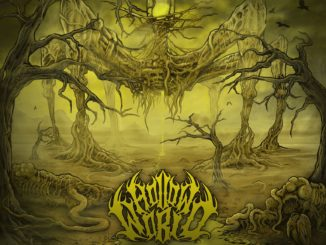 Hollow World - Exanimate