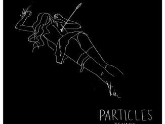 Particles - Tennis