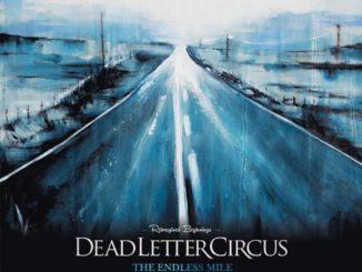 Dead Letter Circus Australia tour 2017