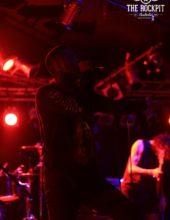 Sparrow – Amplifier Bar – March 24 2017 – 02