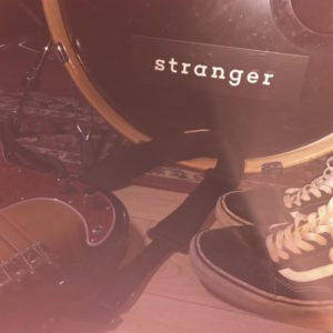 Stranger - Bones and Ghosts