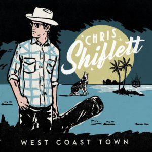 Chris Shiflett - West Coast Town