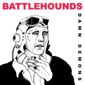 Battlehounds - Damn Demons