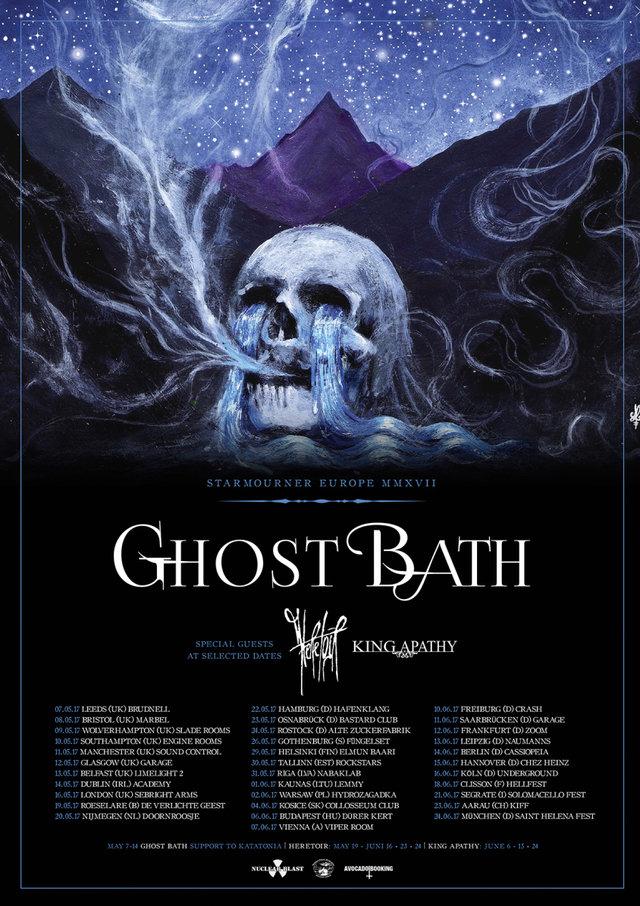Ghost Bath