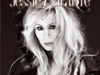 Jessie Galante - The Show Must Go On