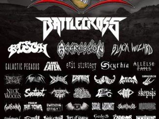 Loud As Hell Festival 2017