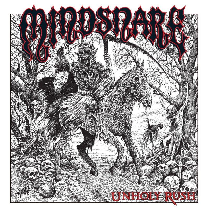 Mindsnare - Unholy Rush