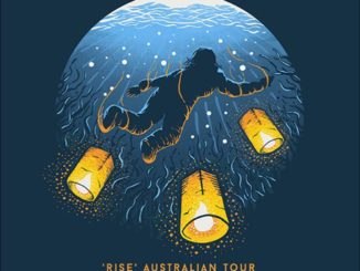 Orsome Welles Australian tour 2017
