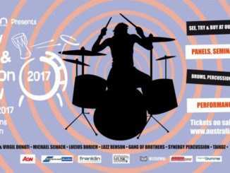 Sydney Drum and Percussion Show