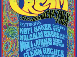 Music Of Cream
