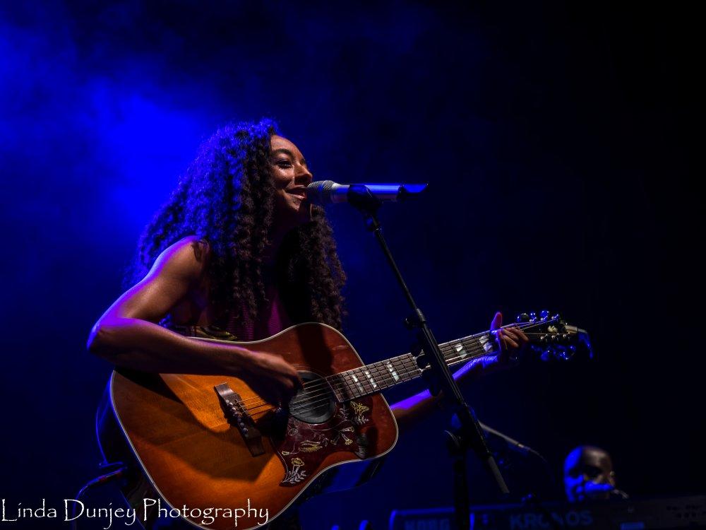 Corinne Bailey Rae - Byron Bay Bluesfest 2017