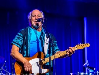 Jimmy Buffett - Byron Bay Bluesfest