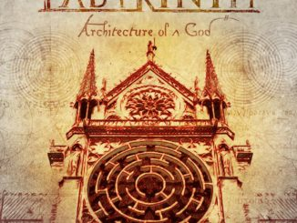 Labrynth - Architecture Of A God