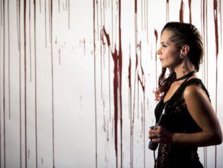 Metalocalypstick - Kaija Kinney