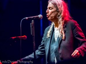 Patti Smith - Byron Bay Bluesfest 2017