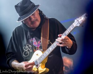 Santana - Byron Bay Bluesfest