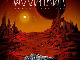 Woodhawk - Beyond The Sun