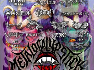 Metalocalypstic Festival