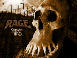 Rage - Seasons Of The Black