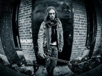 Rex Brown | Photo Credit: Neil Zlowzower