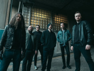 Sikth: New Album 'The Future In Whose Eyes?' To Be Released June 2, new  track released
