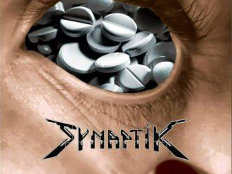 Synaptik - White Circles