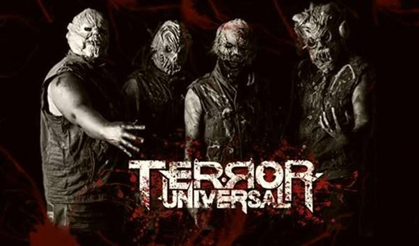 Terror Universal