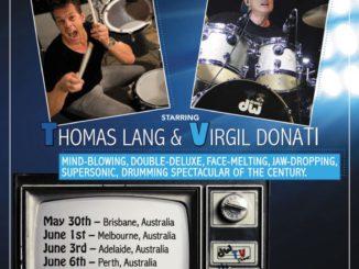 Virgil Donati & Thomas Lang
