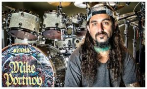 Mike Portnoy's The Shattered Fortress