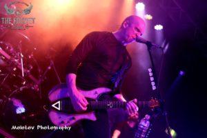Devin Townsend Project - Perth 2017