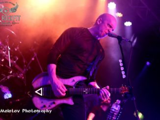 Devin Townsend Project - Perth 2017