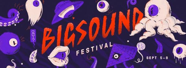 Big Sound 2017