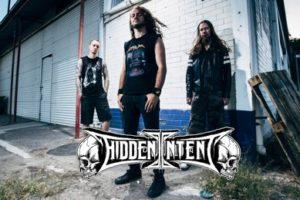 Hidden Intent